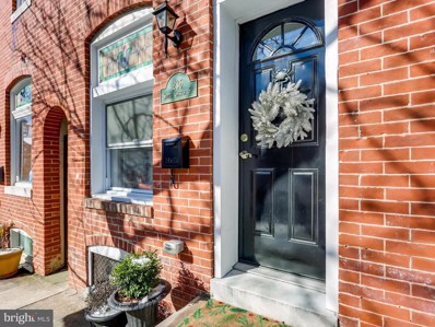 236 Castle Street, Baltimore, MD 21231 - MLS#: 1000300742