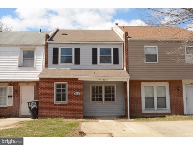 452 Barrister Place, Dover, DE 19901 - MLS#: 1000300798