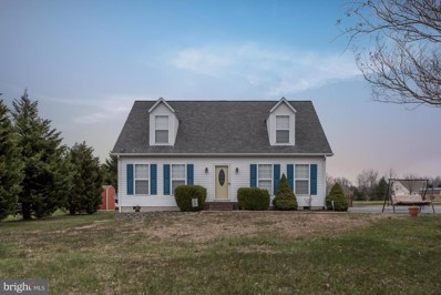 9789 Mohawk Drive, King George, VA 22485 - MLS#: 1000300818