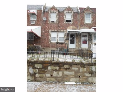 4545 Aldine Street, Philadelphia, PA 19136 - MLS#: 1000300848