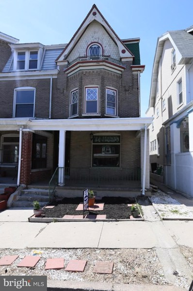 134 S 17TH Street, Allentown, PA 18104 - MLS#: 1000300912