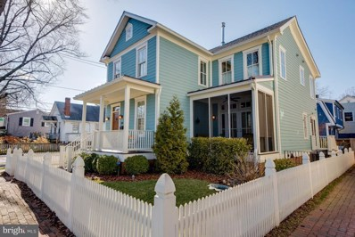 124 Chesapeake Avenue, Annapolis, MD 21403 - MLS#: 1000300914