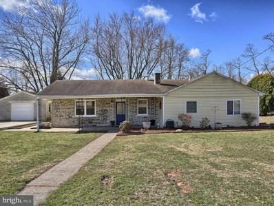 1834 Rosedale Avenue, Middletown, PA 17057 - MLS#: 1000301062