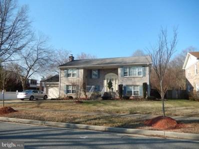 8811 Aquone Place, Clinton, MD 20735 - MLS#: 1000301088