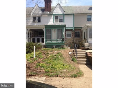 409 Gilpin Road, Upper Darby, PA 19082 - MLS#: 1000301160