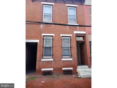3918 Warren Street, Philadelphia, PA 19104 - MLS#: 1000301227