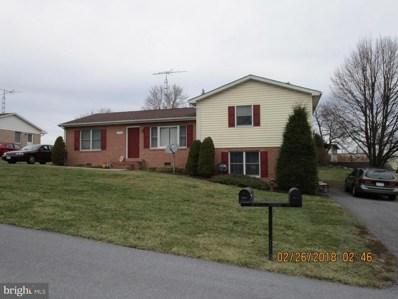 408 Overlook Drive, Martinsburg, WV 25401 - MLS#: 1000301240