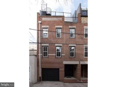 437 Fulton Street, Philadelphia, PA 19147 - MLS#: 1000301282