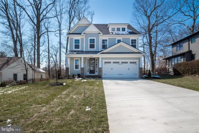 2006 Hileman Road, Falls Church, VA 22043 - MLS#: 1000301300