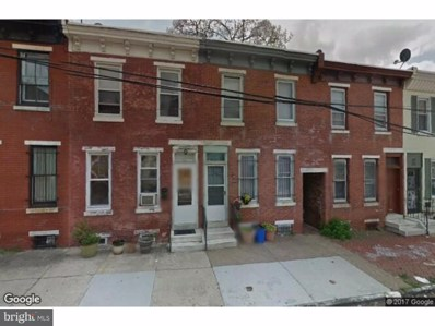 3916 Warren Street, Philadelphia, PA 19104 - MLS#: 1000301369