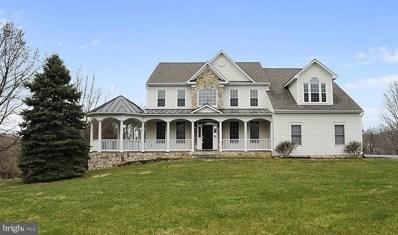16777 Old Waterford Road, Paeonian Springs, VA 20129 - MLS#: 1000301382