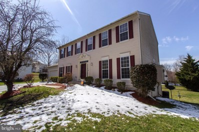 13301 Hollow Ridge Court, Upper Marlboro, MD 20772 - MLS#: 1000301426
