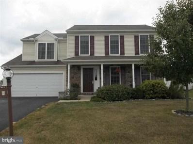 90 Taylor Drive, York, PA 17404 - MLS#: 1000301462