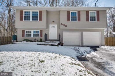 2470 Red Fall Court, Gambrills, MD 21054 - MLS#: 1000301538