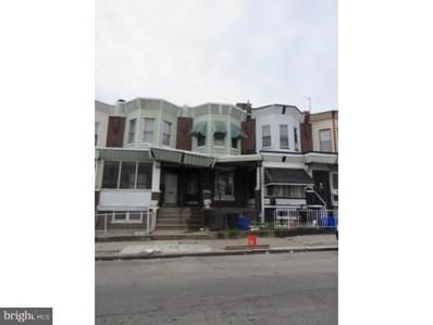 1628 S 54TH Street, Philadelphia, PA 19143 - MLS#: 1000301576