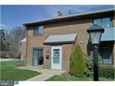 700 Ardmore Avenue UNIT 306, Ardmore, PA 19003 - MLS#: 1000301600