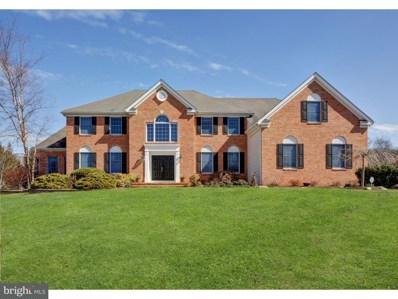 29 Zaitz Farm Road, Princeton Junction, NJ 08550 - MLS#: 1000301602