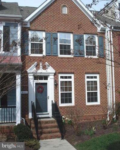 300 Dixon Street UNIT 502, Easton, MD 21601 - MLS#: 1000301644
