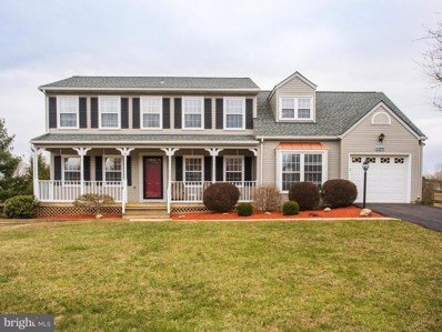 13911 Rhapsody Court, Woodbridge, VA 22193 - MLS#: 1000301664