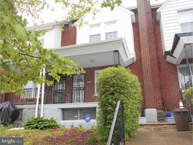 6738 N 17TH Street, Philadelphia, PA 19126 - MLS#: 1000301669