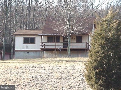87 Monarch  Terrace Spur, Kirby, WV 26755 - #: 1000301718