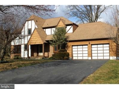 18 Woodfield Lane, Lawrenceville, NJ 08648 - MLS#: 1000301776