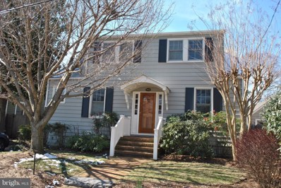 306 Riverview Avenue, Annapolis, MD 21403 - MLS#: 1000301814