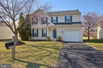 1316 Willow Oak Drive, Frederick, MD 21701 - MLS#: 1000301868