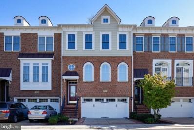504 Hollingsworth Terrace, Herndon, VA 20170 - MLS#: 1000301984