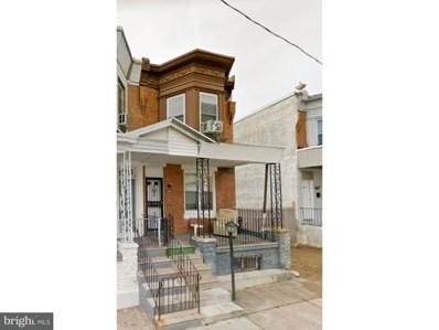 636 E Hilton Street, Philadelphia, PA 19134 - MLS#: 1000302036
