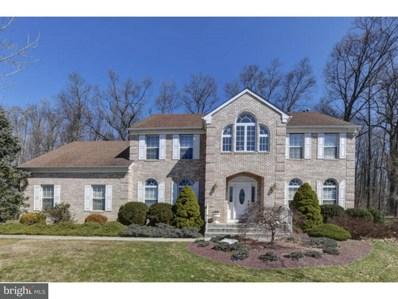 48 Kimberly Court, Monmouth Jc, NJ 08852 - MLS#: 1000302038