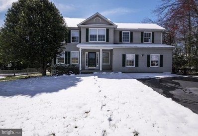 11700 Brompton Court, Fredericksburg, VA 22408 - MLS#: 1000302118