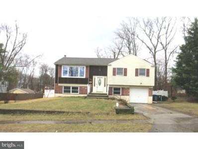 103 Round Hill Road, Voorhees, NJ 08043 - MLS#: 1000302136