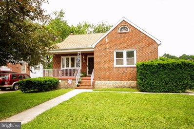 214 Sipple Avenue, Baltimore, MD 21236 - MLS#: 1000302144