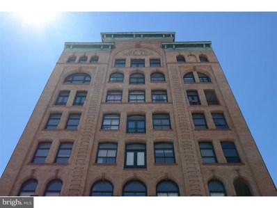 1010 Race Street UNIT PK, Philadelphia, PA 19107 - MLS#: 1000302181