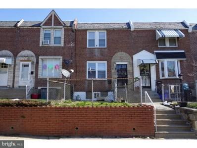 4711 Lansing Street, Philadelphia, PA 19136 - MLS#: 1000302190