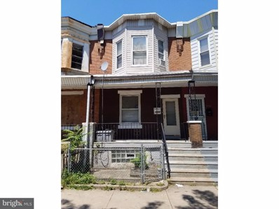 5851 Walton Avenue, Philadelphia, PA 19143 - MLS#: 1000302197