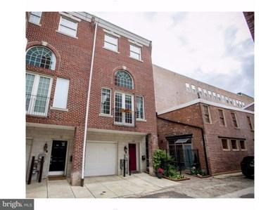 122 Quarry Street, Philadelphia, PA 19106 - MLS#: 1000302275