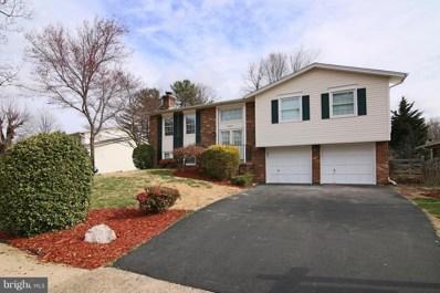 9626 Shipwright Drive, Burke, VA 22015 - MLS#: 1000302406