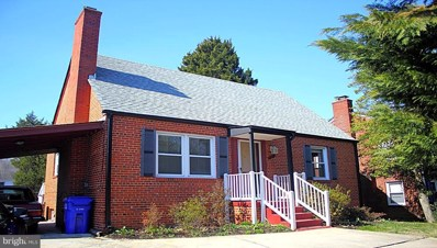9428 Old Georgetown Road, Bethesda, MD 20814 - MLS#: 1000302444