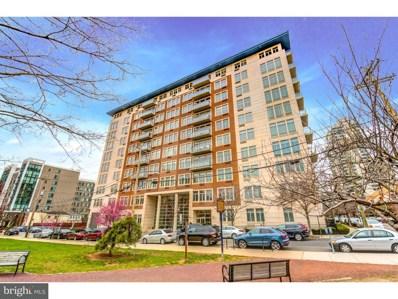 1900 Hamilton Street UNIT 308, Philadelphia, PA 19130 - MLS#: 1000302450