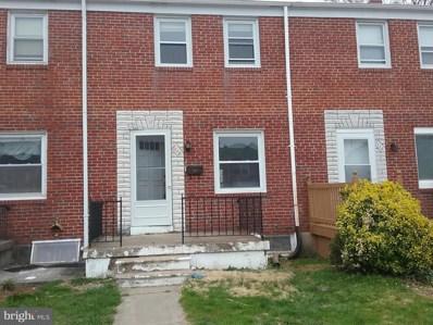 2118 Redthorn Road, Baltimore, MD 21220 - MLS#: 1000302486