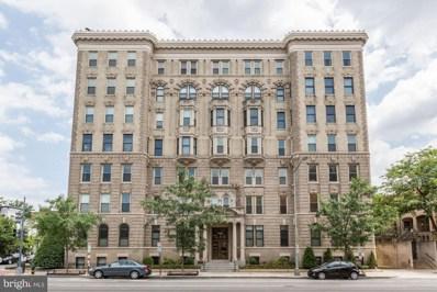 1325 13TH Street NW UNIT 28, Washington, DC 20005 - MLS#: 1000302618