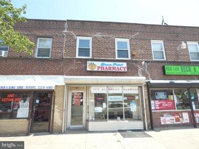 6035 Castor Avenue, Philadelphia, PA 19149 - MLS#: 1000302649