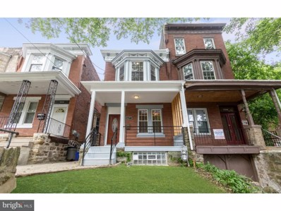 4629 Greene Street, Philadelphia, PA 19144 - MLS#: 1000302763