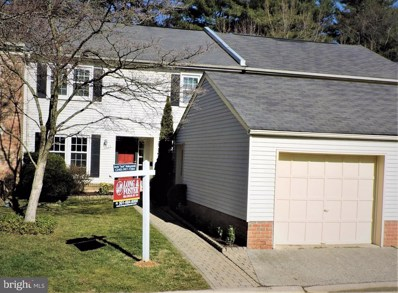 9427 Chatteroy Place, Montgomery Village, MD 20886 - MLS#: 1000302892