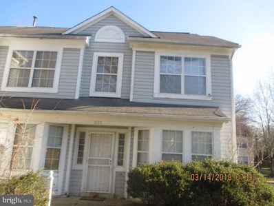 821 Dunloring Court, Upper Marlboro, MD 20774 - MLS#: 1000303030