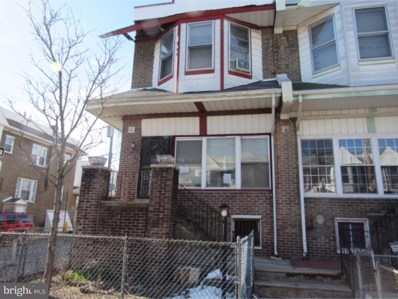 5918 Larchwood Avenue, Philadelphia, PA 19143 - MLS#: 1000303038