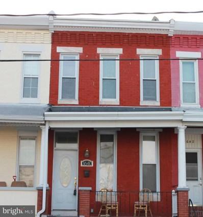 3640 Keswick Road, Baltimore, MD 21211 - MLS#: 1000303040