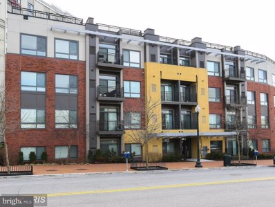 8005 13TH Street UNIT 208, Silver Spring, MD 20910 - MLS#: 1000303044